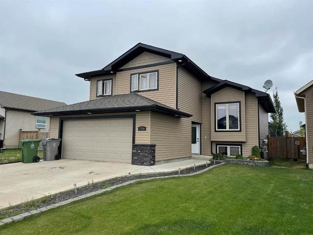 7114 39A Street, Lloydminister, AB T9V 3M3 (#A1132073) :: Canmore & Banff