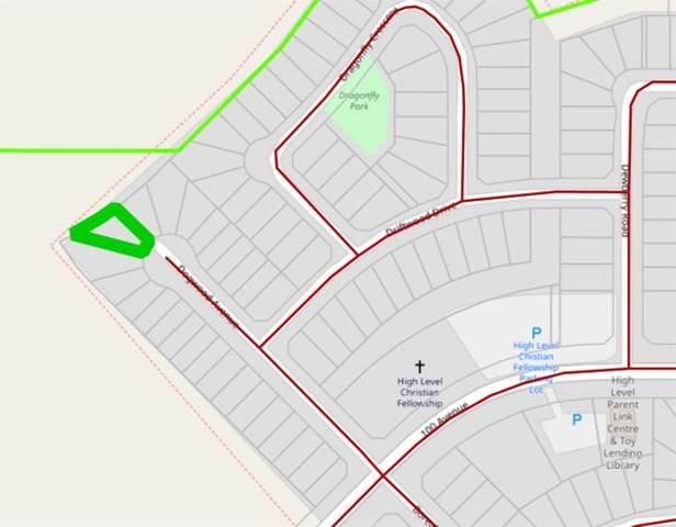32 Dogwood Avenue, High Level, AB T0H 1Z0 (#A1132127) :: Team Shillington   eXp Realty