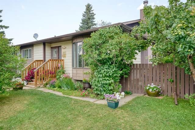 440 6 Street, Irricana, AB T0M 1B0 (#A1132160) :: Canmore & Banff