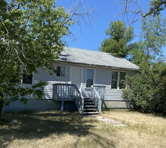 507 1 Street, Brooks, AB T1R 0G3 (#A1132175) :: Calgary Homefinders