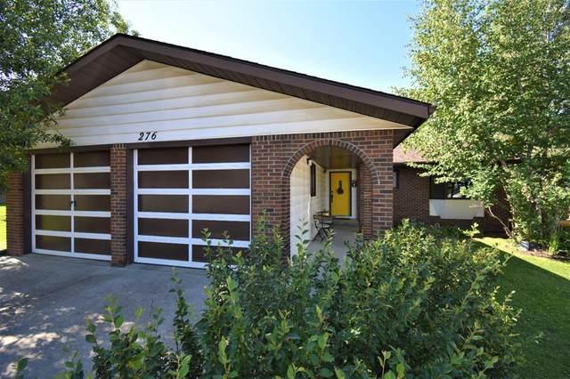 276 Collinge Road, Hinton, AB T7V 1L3 (#A1132219) :: Western Elite Real Estate Group