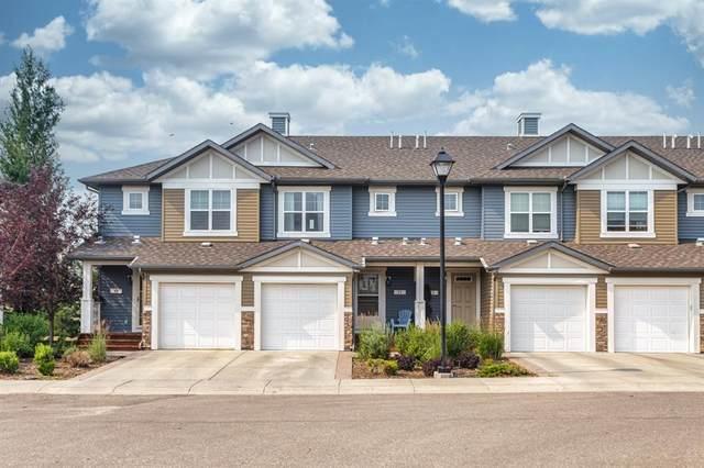 21 Chaparral Valley Garden SE, Calgary, AB T2X 0P8 (#A1132355) :: Calgary Homefinders