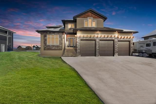 10726 158 Avenue, Rural Grande Prairie No. 1, County of, AB T8V 2H1 (#A1132438) :: Team Shillington | eXp Realty