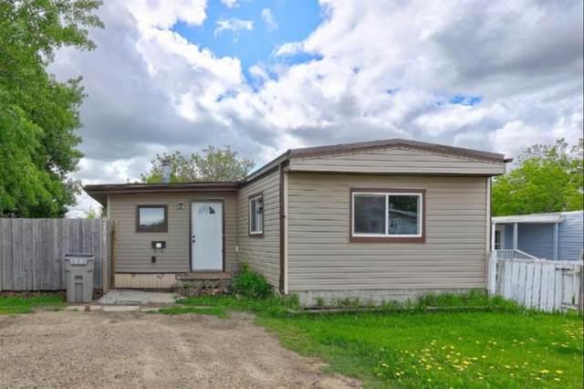 9709 120 Avenue, Grande Prairie, AB T8V 5H4 (#A1132456) :: Canmore & Banff