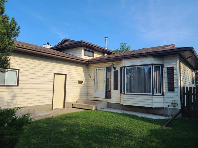 8914 103 Avenue, Grande Prairie, AB T8X 1G4 (#A1132494) :: Canmore & Banff