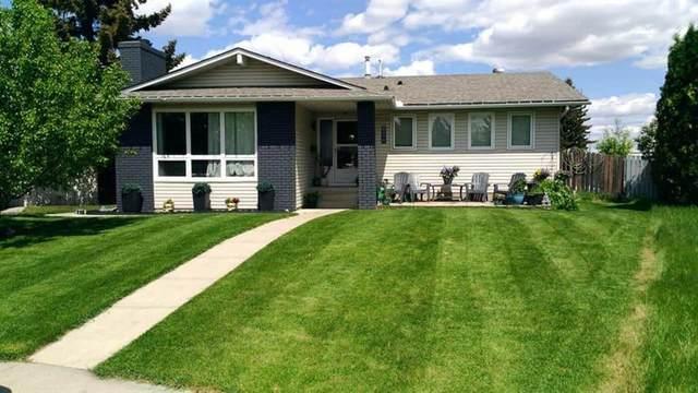 118 Pinetree Bay NE, Calgary, AB T1Y 1L9 (#A1132573) :: Calgary Homefinders