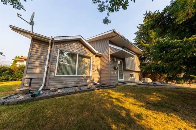 4502 30 Street, Lloydminister, SK S9V 1X3 (#A1132613) :: Canmore & Banff