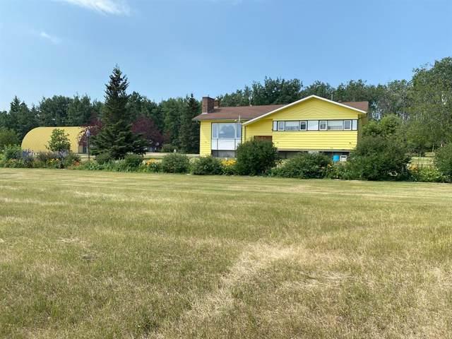 834038 Range Road 23 Range Road 231 Range, Rural Peace No. 135, M.D. of, AB T8S 1S6 (#A1132637) :: Canmore & Banff