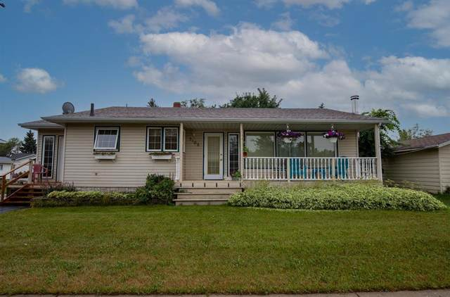 5108 48 Avenue, Forestburg, AB T0B 1N0 (#A1132669) :: Canmore & Banff