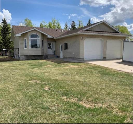 714010 73 Range #10, Rural Grande Prairie No. 1, County of, AB T8W 5J7 (#A1132723) :: Team Shillington | eXp Realty