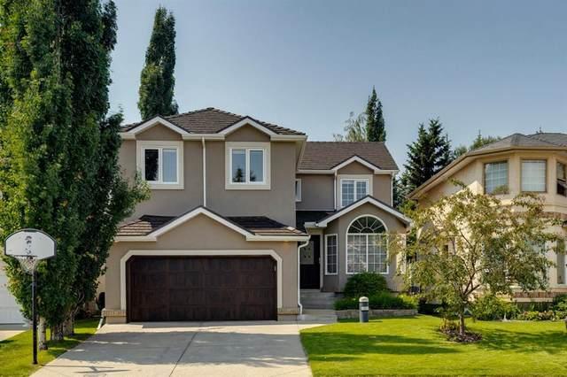 38 Hamptons Grove NW, Calgary, AB T3A 5C2 (#A1132744) :: Calgary Homefinders