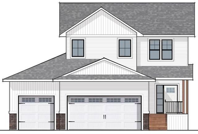10626 134A Avenue, Grande Prairie, AB T8X 0W5 (#A1133004) :: Team Shillington | eXp Realty