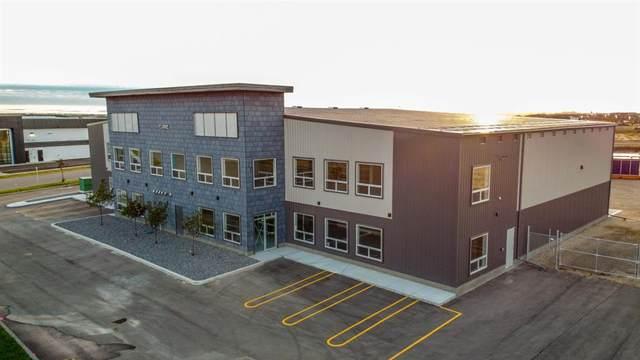 10505 118 Street, Grande Prairie, AB T8V 6M8 (#A1133012) :: Team Shillington | eXp Realty