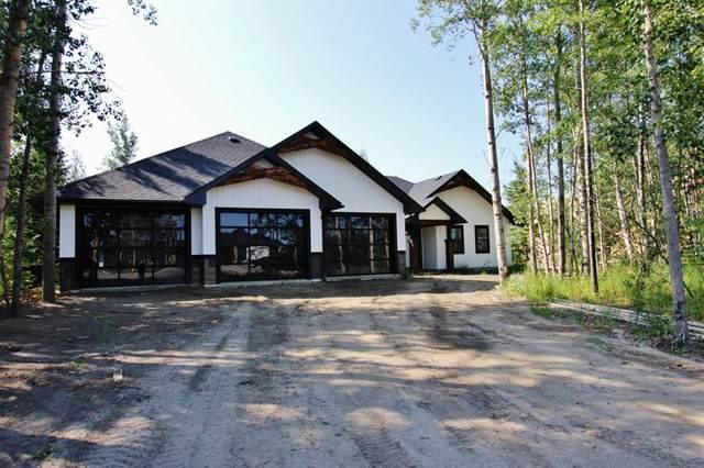 7713 Alder Street, Rural Grande Prairie No. 1, County of, AB T8W 0M2 (#A1133208) :: Calgary Homefinders