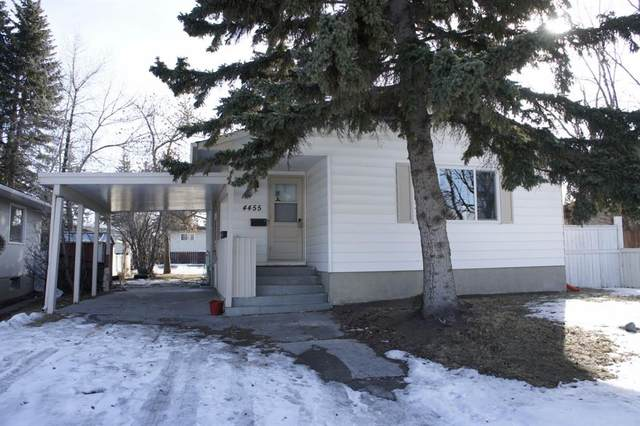 4455 Vandergrift Crescent NW, Calgary, AB T3A 0J1 (#A1133345) :: Calgary Homefinders