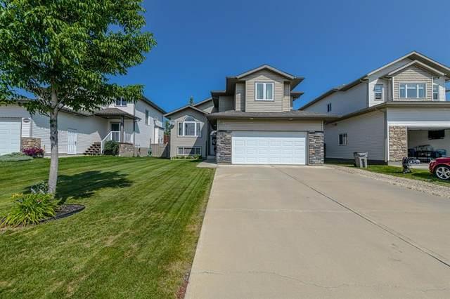 10942 O'brien Lake Crescent, Grande Prairie, AB T8W 0H5 (#A1133426) :: Team Shillington | eXp Realty