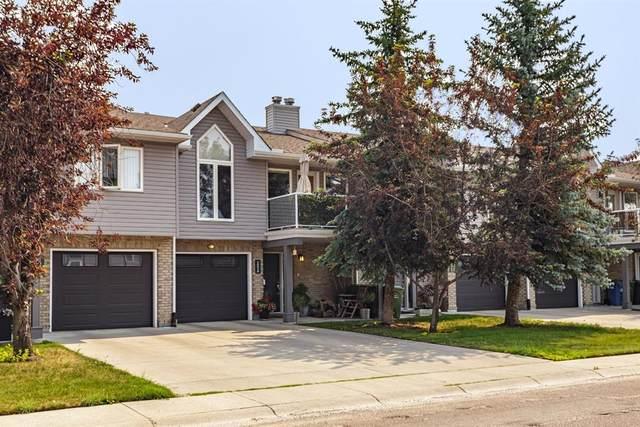 10938 26 Street SW, Calgary, AB T2W 6H9 (#A1133448) :: Calgary Homefinders