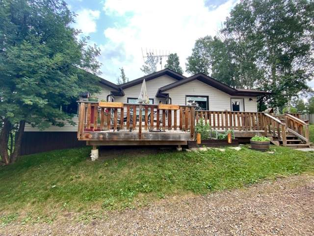 113 Zion Road, Withrow, AB T0M 0X0 (#A1133465) :: Calgary Homefinders