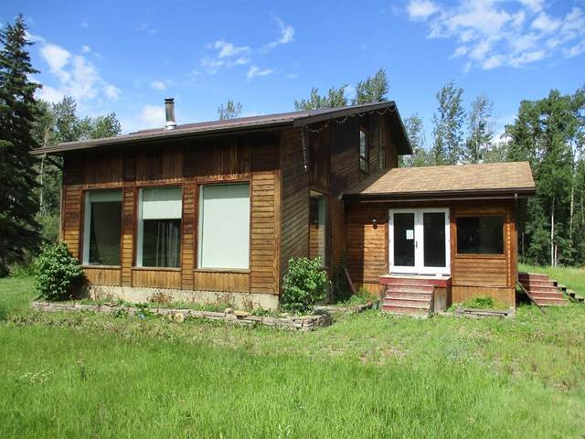 894080 Hwy #35, Rural Northern Lights M.D., AB T0H 2M0 (#A1133471) :: Team Shillington | eXp Realty
