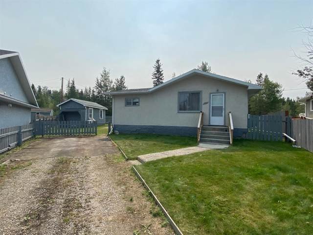 106 Ceal Square, Hinton, AB T7V 1M5 (#A1133643) :: Western Elite Real Estate Group