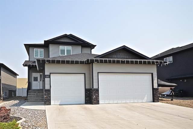 242 Somerside Road SE, Medicine Hat, AB T1B 0N5 (#A1133712) :: Calgary Homefinders