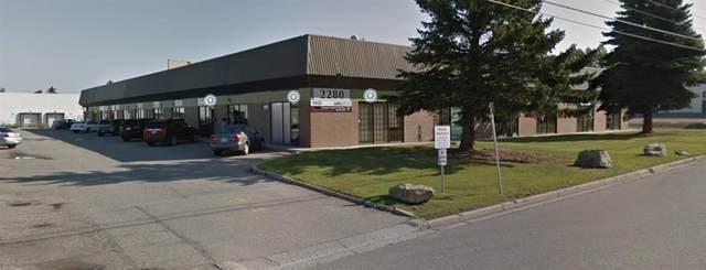 2280 39 Avenue NE #13, Calgary, AB T2E 6P7 (#A1133773) :: Calgary Homefinders