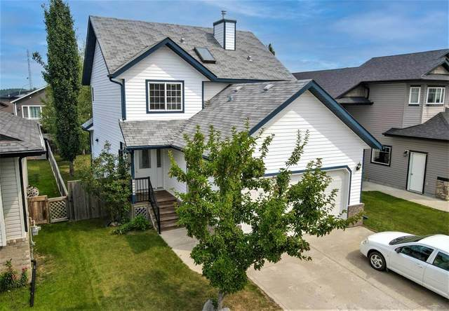 6831 59 Street Close, Rocky Mountain House, AB T4T 1V9 (#A1133825) :: Calgary Homefinders