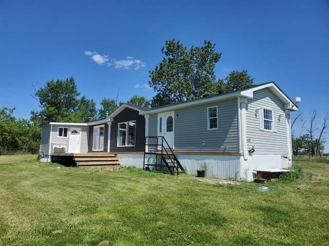 57127 Range Road 140, Rural Yellowhead, AB T7E 3Z7 (#A1133831) :: Western Elite Real Estate Group