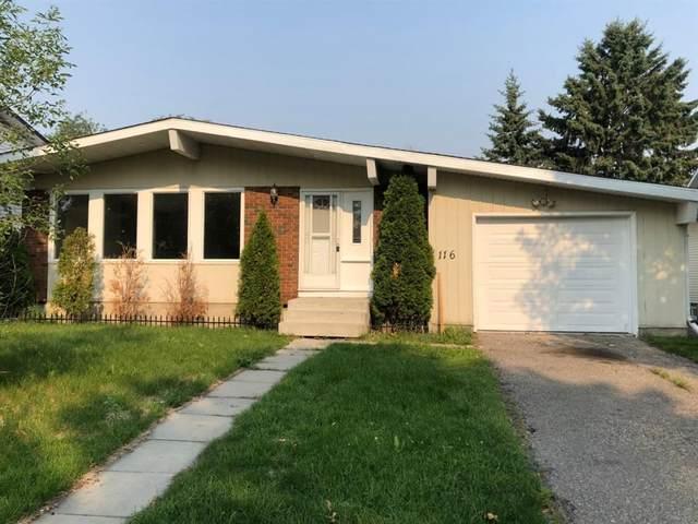 116 Pinemill Road, Calgary, AB T1Y 2C9 (#A1133940) :: Calgary Homefinders