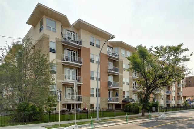 1410 2 Street SW #211, Calgary, AB T2R 1R1 (#A1133947) :: Western Elite Real Estate Group