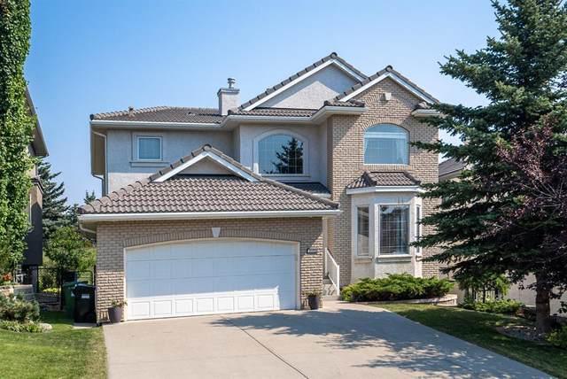 4686 Hamptons Way NW, Calgary, AB T3A 6N6 (#A1133992) :: Calgary Homefinders