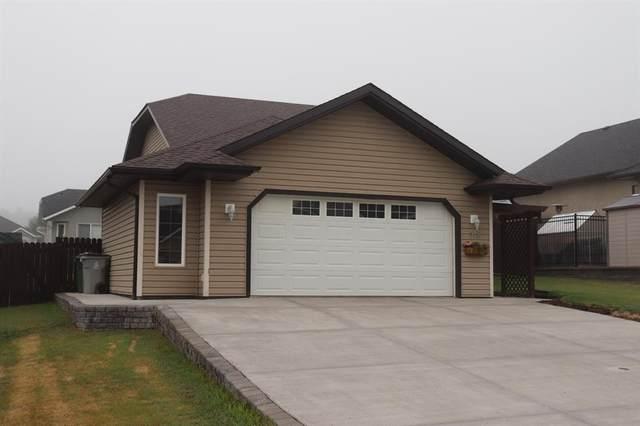 918 62 Street, Edson, AB T7E 1Y7 (#A1134000) :: Western Elite Real Estate Group