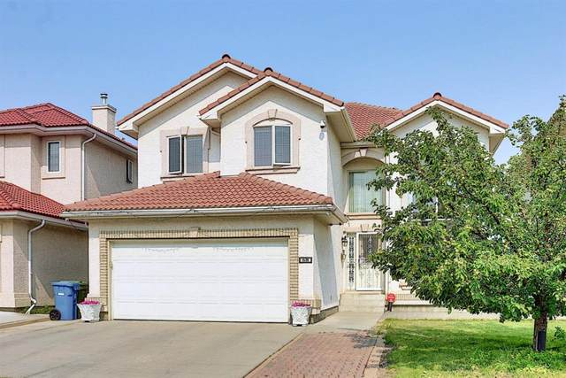 68 Hampstead View NW, Calgary, AB T3A 6G6 (#A1134018) :: Calgary Homefinders