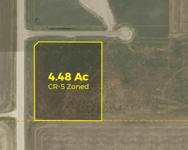 1-730049 Range Road 63, Clairmont, AB T0H 0W0 (#A1134062) :: Team Shillington | eXp Realty