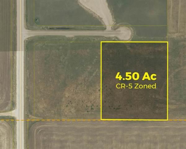 5-730049 Range Road 63 Road, Clairmont, AB T0H 0W0 (#A1134066) :: Team Shillington | eXp Realty