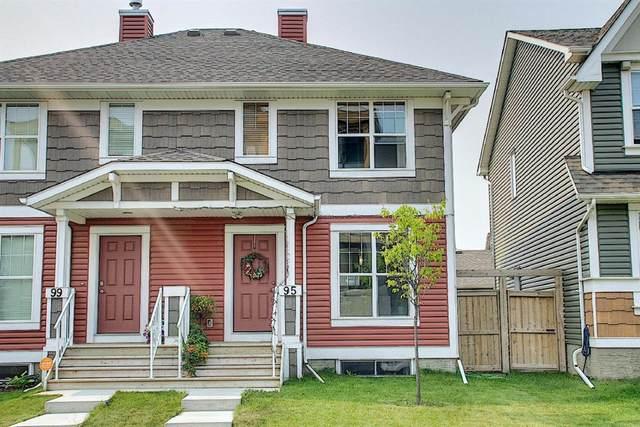 95 Auburn Meadows Heath SE, Calgary, AB T3M 2L1 (#A1134082) :: Calgary Homefinders