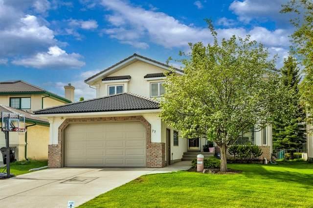 77 Hamptons Grove NW, Calgary, AB T3A 5C1 (#A1134112) :: Calgary Homefinders