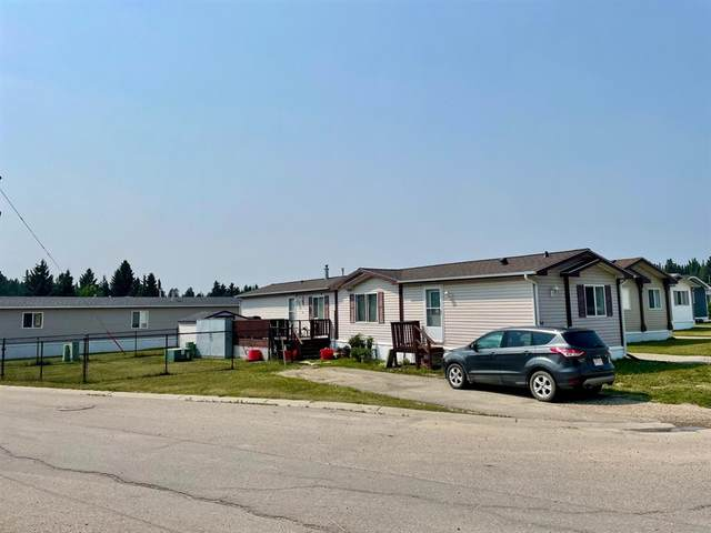 851 63 Street #30, Edson, AB T7E 0A2 (#A1134192) :: Western Elite Real Estate Group