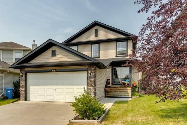 19 Rocky Ridge Heath NW, Calgary, AB T3G 4Z8 (#A1134217) :: Calgary Homefinders