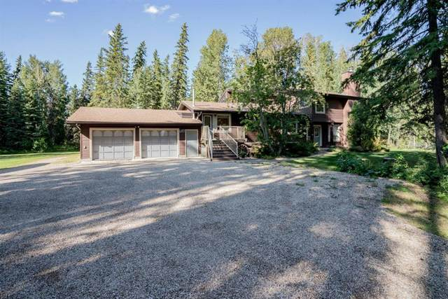 #2 710072 40 Highway, Rural Grande Prairie No. 1, County of, AB T8W 5B6 (#A1134245) :: Team Shillington | eXp Realty