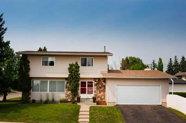 10631 Bradbury Drive SW, Calgary, AB T2W 1A9 (#A1134267) :: Western Elite Real Estate Group