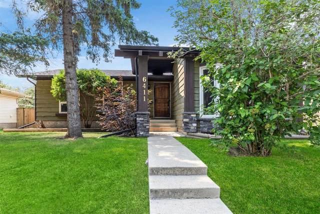 6411 Rundlehorn Drive NE, Calgary, AB T1Y 2B7 (#A1134289) :: Western Elite Real Estate Group