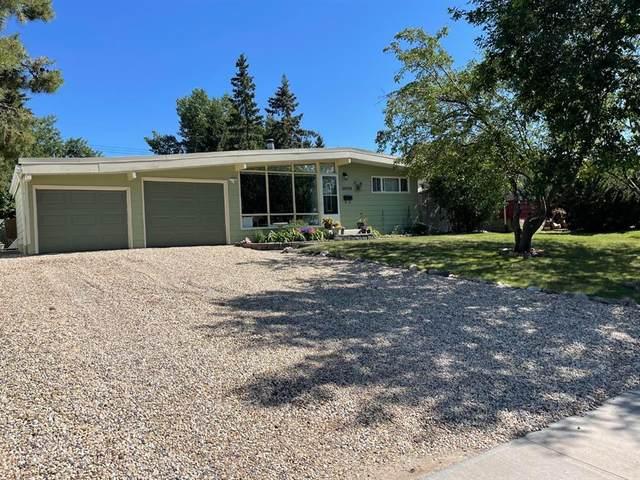 10909 96A Street, Grande Prairie, AB T8V 2A9 (#A1134398) :: Team Shillington   eXp Realty
