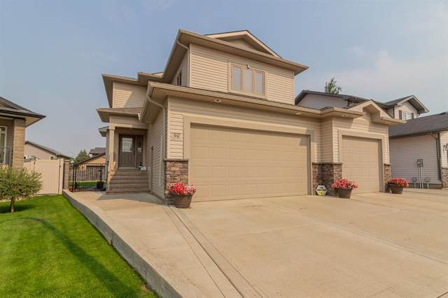 60 Somerset Place SE, Medicine Hat, AB T1B 0H1 (#A1134449) :: Calgary Homefinders
