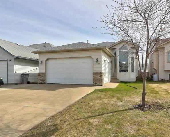11909 107 Street, Grande Prairie, AB T8V 7W2 (#A1134468) :: Team Shillington   eXp Realty