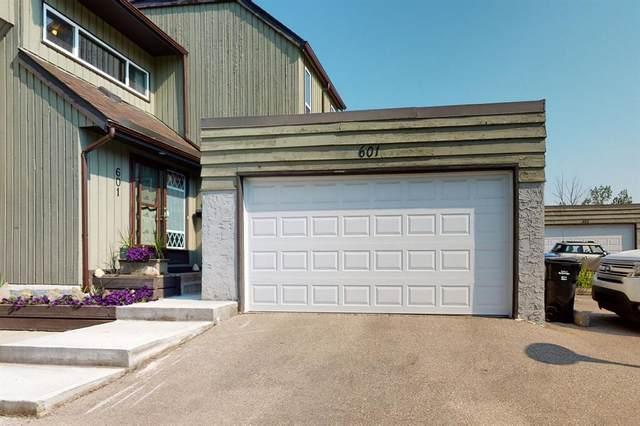 5660 23 Avenue NE #601, Calgary, AB T1Y 4R3 (#A1134714) :: Calgary Homefinders