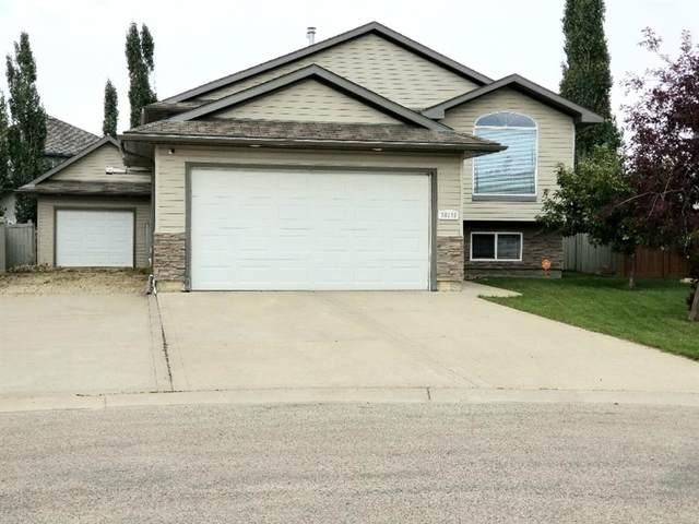 10218 72 Avenue, Grande Prairie, AB T8W 2Y2 (#A1134840) :: Team Shillington | eXp Realty