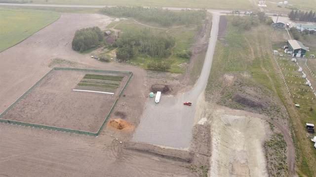 Hwy 783 Rural Foothills County, Rural Foothills County, AB T1S 1A1 (#A1134953) :: Calgary Homefinders