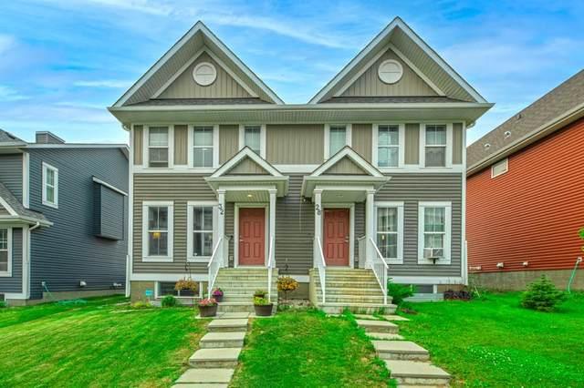 32 Auburn Meadows Avenue SE, Calgary, AB T3M 2H9 (#A1135067) :: Calgary Homefinders