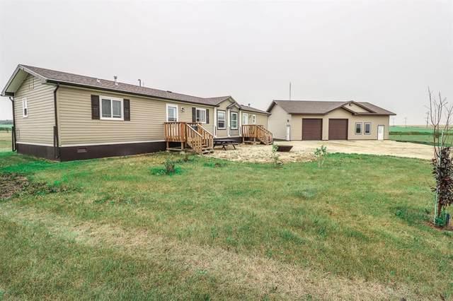 93032 Township Road 712, Rural Grande Prairie No. 1, County of, AB T0H 0C0 (#A1135126) :: Team Shillington | eXp Realty
